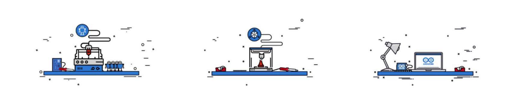 Formation fabrication numérique Fun Mooc